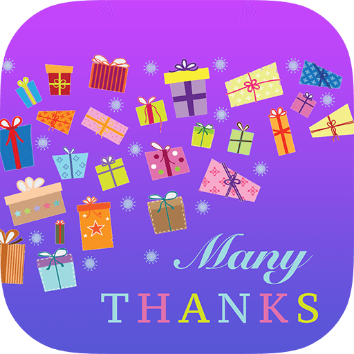 Many Thanks icon image